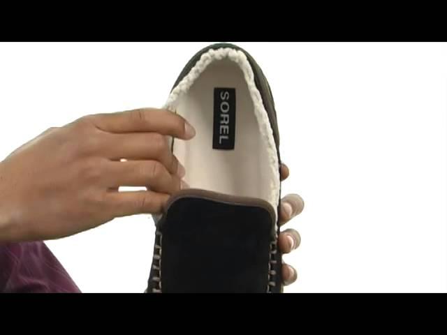 464800375796 SOREL Sorel Dude Moc™ at Zappos.com