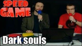 Speed Game - Dark Souls - Fini en 26:58