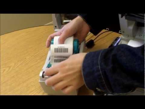 Zebra ZT Thermal Barcode Label Printer - Barcode Discount