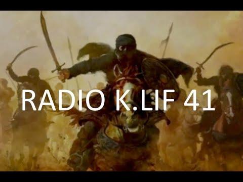 RADIO K.LIF 41