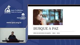 IPUS | Estudo Bíblico | 05/05/2021