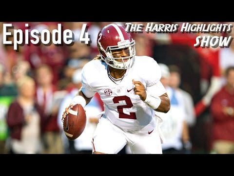The Harris Highlights Show - Episode 4