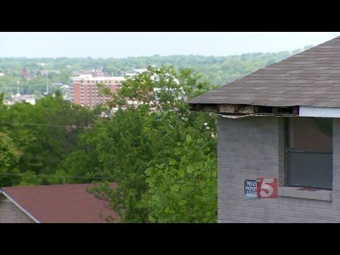 Poverty Data For Nashville Released