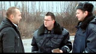 Дмитрий Ермак в сериале Пыльная работа