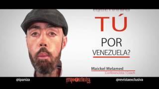 Revista exclusiva | Limpiando a Venezuela - Sé solidario