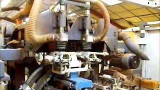 Fabrication d'un balai - Vidéo 03