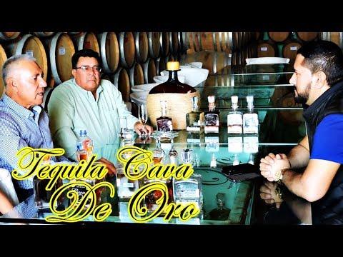 Conociendo La Tequilera Puerta De Hierro Tequila Cava De Oro
