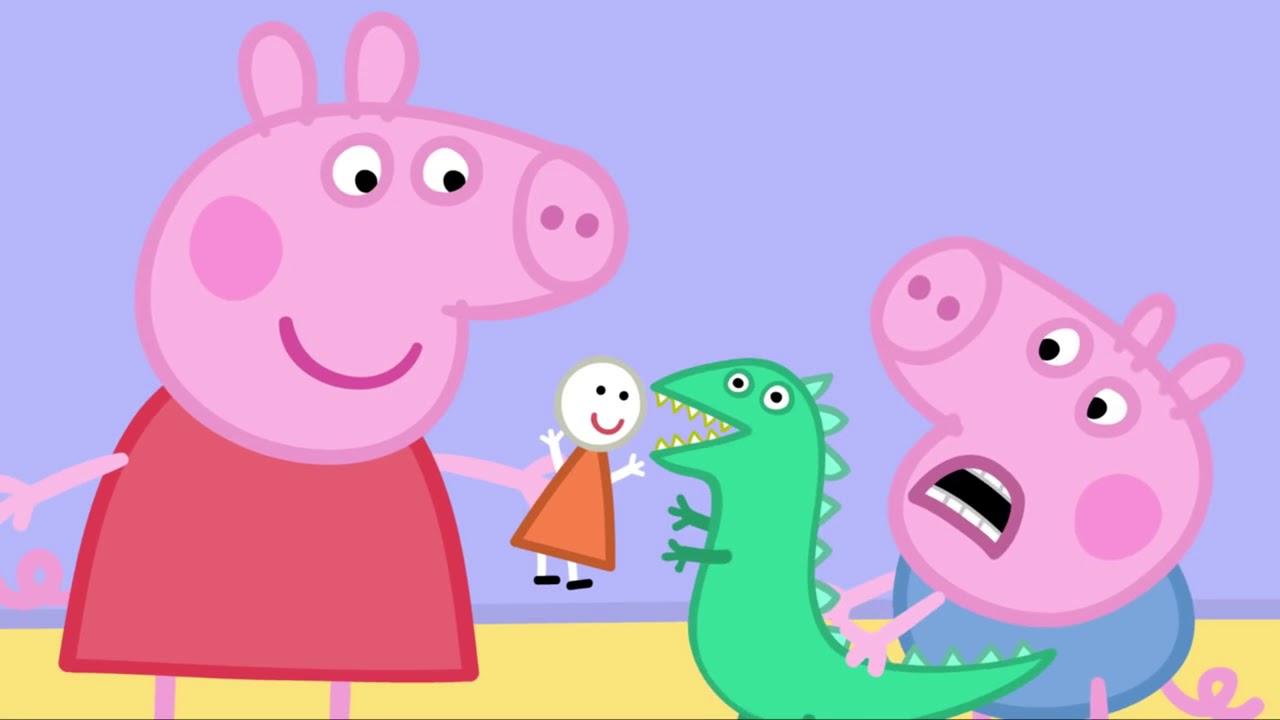 Свинка пеппа картинки прикольные, красивые картинки