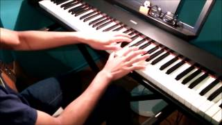 River flows in you - Yiruma ft. Ruvin (Variations + Vocal version)