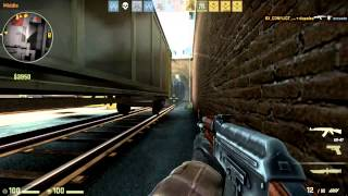 Counter-Strike: Global Offensive - [PS3] HD 720p | Part 5 [FINAL]