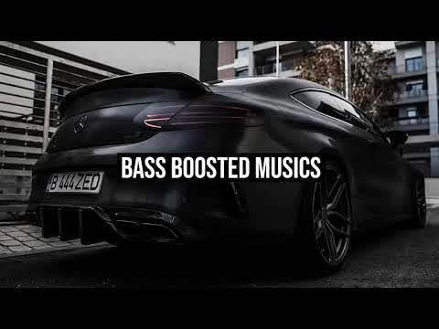 Tungevaag & Raaban - Bad Boy (Bass Boosted)