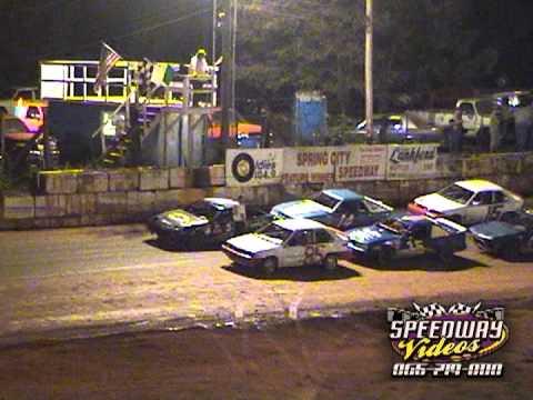 Spring City Raceway , Sept 13 , 2003