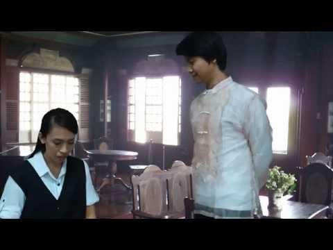 Rizal (2014 Short Film)