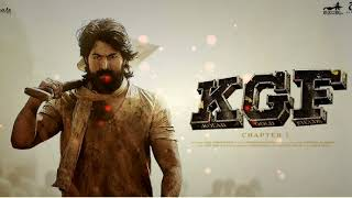 KGF Mother's Lullaby THEME SONG ||No COPYRIGHT||STATUS TUNES