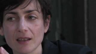 Valérie Mréjen // Entrevista