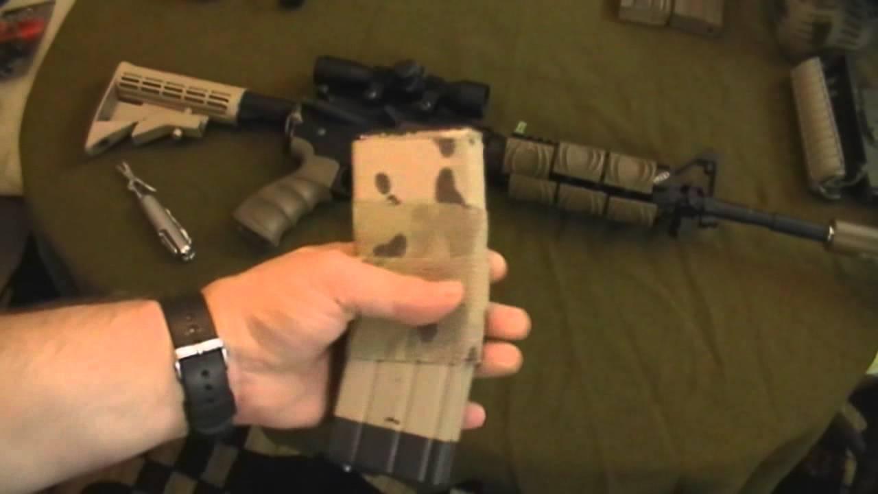 McNett Camo Form Camo Wrap Multicam - YouTube 0f0a99363