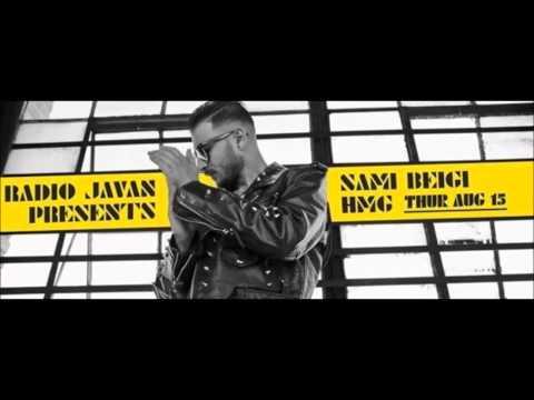 Sami Beigi - HMG  R BY Dj Massi
