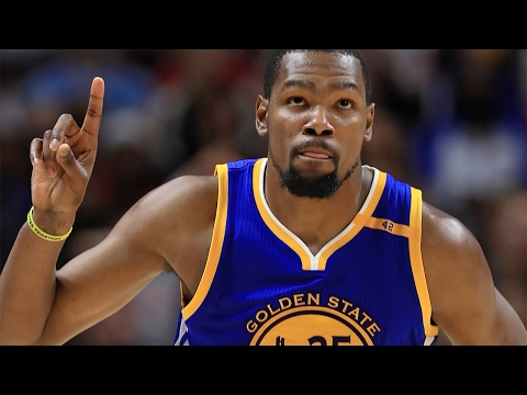 Kevin Durant ROASTED So Hard For Sending This Tweet