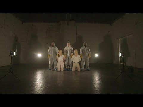 "David Keenan | "" Two Kids "" ( Official Video )"