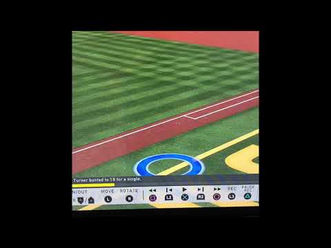 MLB the show 20 funny moments, fails, and glitches