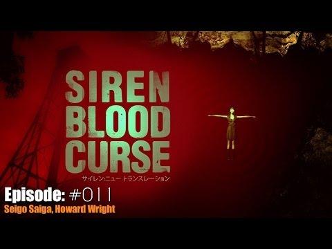 [FACECAM] Let's Play: SIREN Blood Curse #11 [Horror/HD]