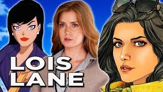 7 Lois Lane Facts You Don