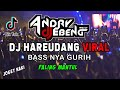 Dj Hareudang Nestafa Viral Tiktok Full Bass Dj Ebeng  Mp3 - Mp4 Download
