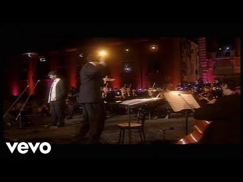 Andrea Bocelli - O Sole Mio - Live From Piazza Dei Cavalieri, Italy / 1997
