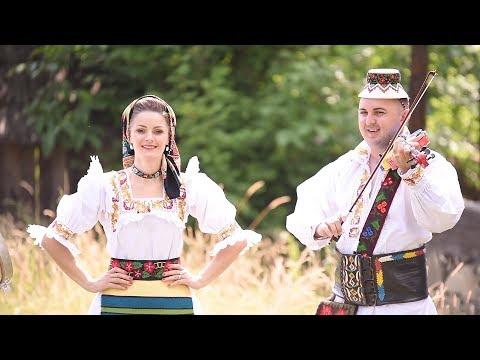 Amalia Ursu si Vasilica Ceterasu - Colaj Maramures 2018