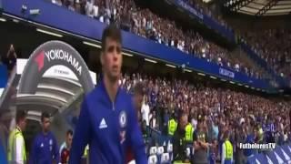 Download Video Chelsea vs Burnley 3-0 All Goals & Highlights 27/8/2016 MP3 3GP MP4