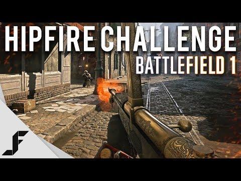 NO ADS CHALLENGE - Battlefield 1