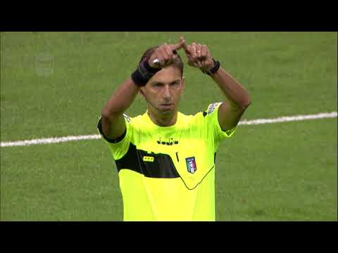Video Assistant Referee  ENG  Serie A TIM 201718