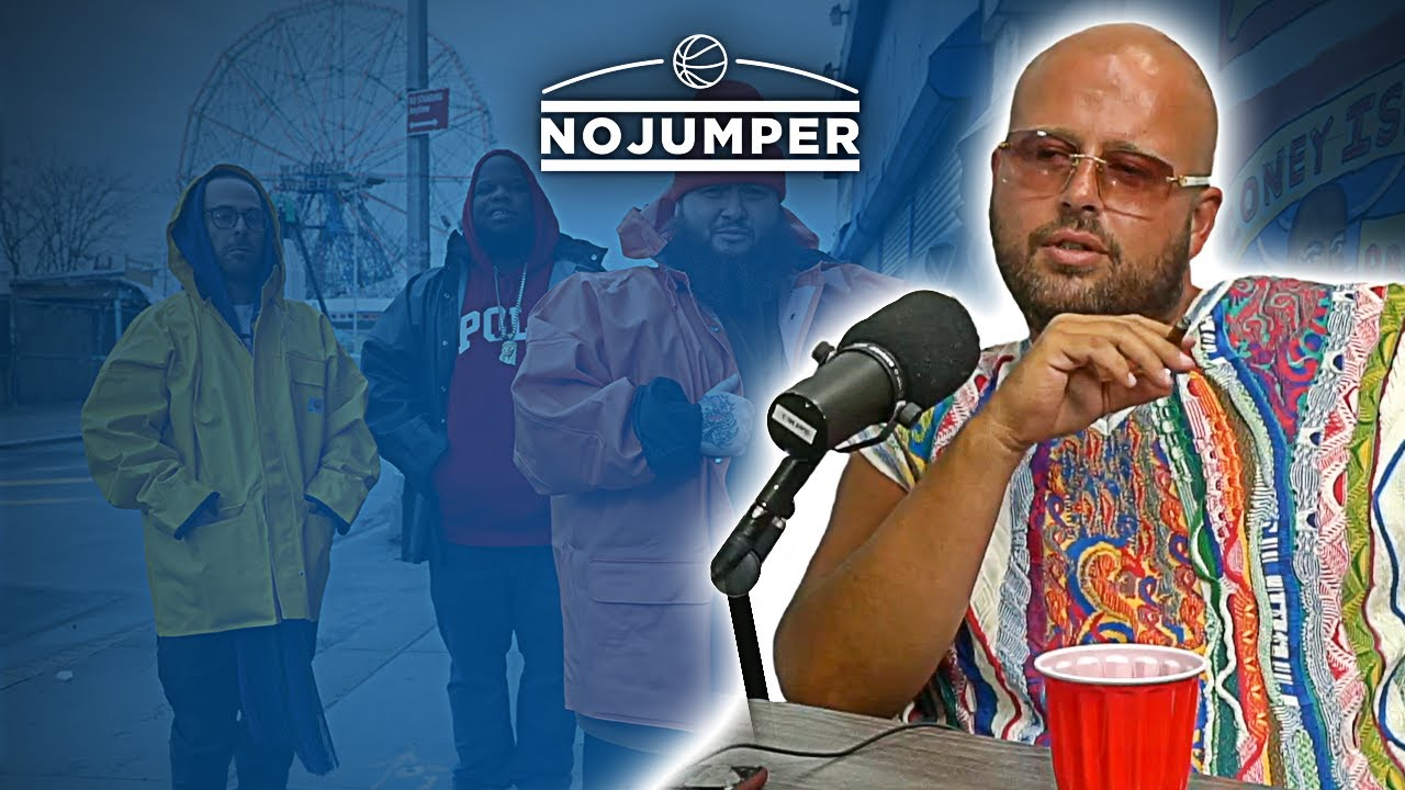 Download Big Body Bes Speaks on How Things Went Wrong with Vice