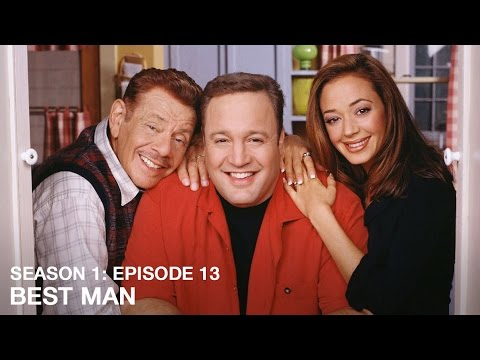 The King of Queens: Season 1 Episode 13 - Best Man