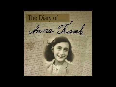 Anne Frank Act 1 Scene 3