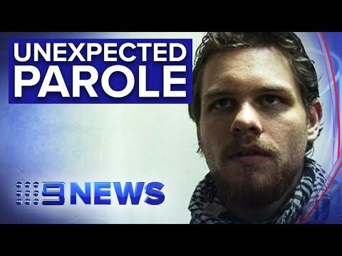 Australian Jock Palfreeman Could Be Freed From Bulgarian Jail After 11 Years | Nine News Australia