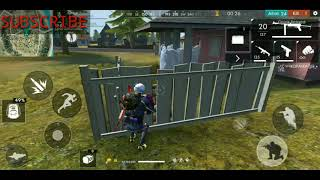 Highlight barbar AAPR Gaming-Garena free fire Indonesia