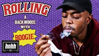 How to Roll a Backwoods with Boogie (HNHH)