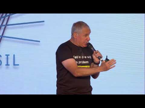 Uri Levine - Entrepreneurship - The Passion for change