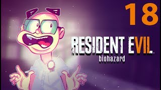 Northernlion Plays: Resident Evil 7 [Episode 18] (Twitch VOD)