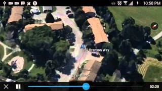 Live GPS Tracking Technologies from Interforce International Security: