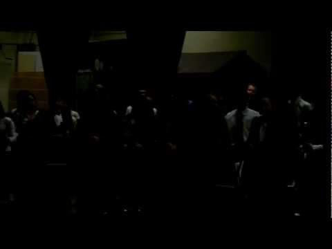 Movie Night - Arlington High School Full Orchestra (2013)