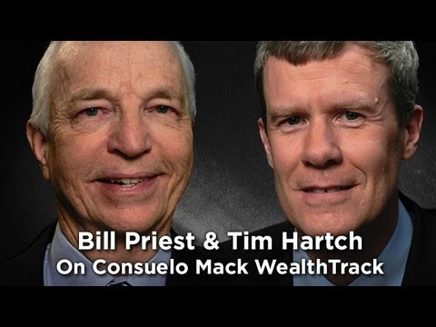 Tim Hartch & Bill Priest