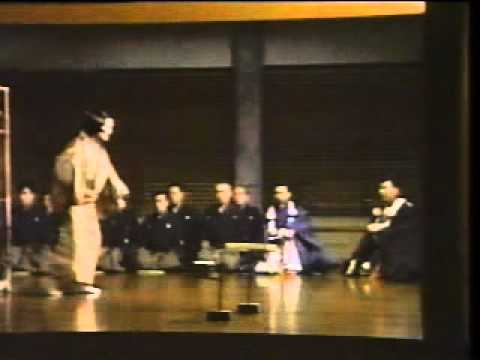 Japanese Theater 1: Noh