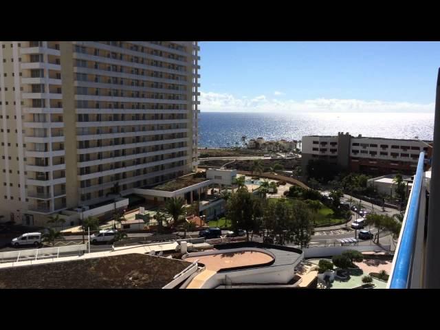 Tenerife, Breathe the Ocean...