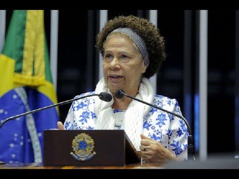 Regina Souza lembra que existem vários tipos de violências