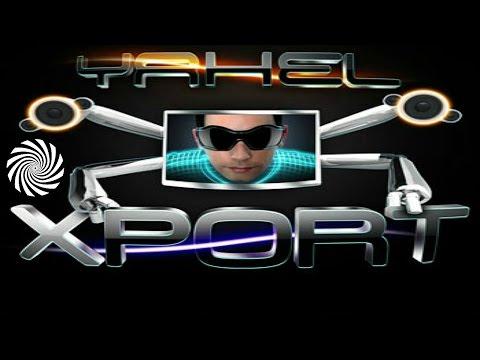DJ Yahel - Xport [Full Album]