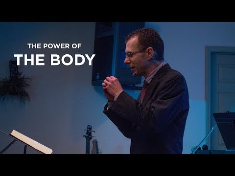 The Power Of The Body