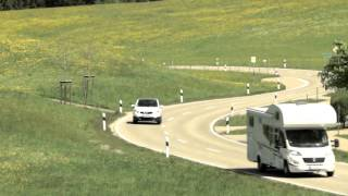 Sunlight How-To Videos // Motorhome-Tips // Safety tips