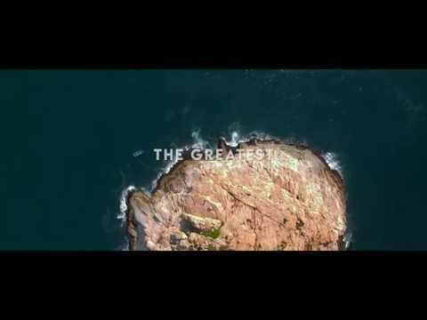 Push Pull (The Greatest) lyric video